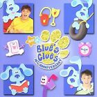 FREE US SHIP. on ANY 3+ CDs! NEW CD Donovan Patton, Steve Burns: Blue's Clues: B