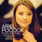 FREE US SHIP. on ANY 3+ CDs! ~Used,Good CD Ariel Pocock: Touchstone