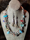 Custom Made Jewelry Handcrafted Jewelry One Of A Kind Native American