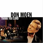 Various Artists : Thank You Lord CD