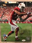 Larry Fitzgerald Cards, Rookie Cards and Autographed Memorabilia Guide 60