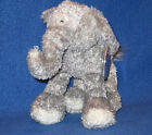 TY TOOTOOT the ELEPHANT BEANIE BABY - MINT with MINT TAG