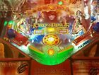 Lord of the Rings / STAR WARS / Cirqus Voltaire Pinball Trough Light Mod