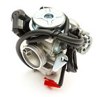 Performance 125cc Upgrade 150cc Carburettor Electric Choke GY6 Chinese Scooter