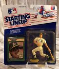 Starting Lineup Jose Canseco 1989 Oakland A's NIP *WOW* NICE
