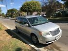 2010 Chrysler Town & Country for $7400 dollars