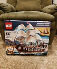 LEGO Pirates Imperial Flagship 10210 Factory Sealed Retired