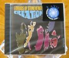The Druids Of Stonehenge Creation (AXIS 2010 CD) New