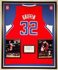 Blake Griffin Cards, Rookie Cards and Autographed Memorabilia Guide 54