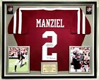 Johnny Manziel Cards, Rookie Cards, Key Early Cards and Autographed Memorabilia Guide 129
