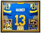 Kurt Warner Cards, Rookie Cards and Autographed Memorabilia Guide 47
