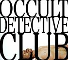 Occult Detective Club : Crimes CD