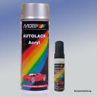 Motip SET Lackspray + Lackstift OPEL 42T STARSILBER III