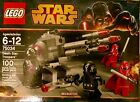 LEGO Star Wars Death Star Troopers 75034 New Sealed Retired Set