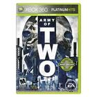 Army of Two: Platinum Hits, (Xbox 360)