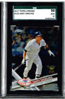Full Guide to Gary Sanchez Rookie Cards and Key Prospects 38