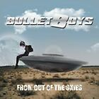 From out of the Skies by Bulletboys [Hard Rock] [Audio CD]