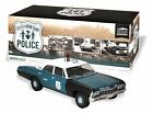 GreenLight 118 NYPD New York City NYC Police Chevy Biscayne 1 of 1000