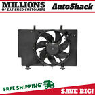 New Radiator Cooling Fan Assembly fits 2011 2015 Ford Fiesta