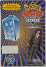 DR WHO  CARDED DOCTOR WHO TOM BAKER VERSION MADE BY DAPOL IN 1987 W10 V2