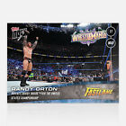2018 Topps Now WWE Wrestling Cards 29