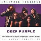 FREE US SHIP. on ANY 3+ CDs! NEW CD Deep Purple: Extended Versions Live