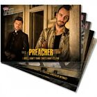 2017 Topps Now Preacher Season 2 Trading Cards 9
