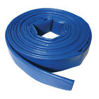 Silverline 868776 Lay Flat Hose10m x 40mm