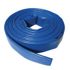Silverline 633827 Lay Flat Hose10m x 25mm