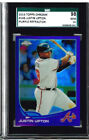 2013 Topps Chrome Redemption Update 5