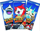 Yo-Kai Watch Dog Tags Sealed Hobby Box of 24 (blue) FREE SHIPPING