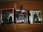 Action Figures Lot (Sin City, Reservoir Dogs, Scarface)