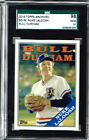 2016 Topps Archives Baseball Bull Durham Autographs and Insert Guide 23