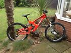 Intense M9 FRO Ltd edition FloRed Downhill Mountain Bike