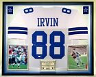 Michael Irvin Cards, Rookie Cards and Autographed Memorabilia Guide 42