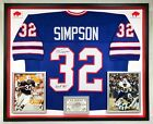 O.J. Simpson Cards, Rookie Card and Autographed Memorabilia Guide 38