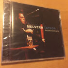 MELVERN TAYLOR The Spider And Barfly - CD - BRAND NEW & FACTORY SEALED!!!