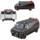 1983 GMC Vandura Cargo Van A Team  ELITE  118 Hot Wheels 7439 NICE