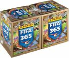 2017 Panini FIFA 365 2018 soccer stickers 2 sealed box 100 packs - 500 stickers