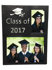 Class of 2017 Graduation Frame Special Moments for 6 x 4 and 2 X 3 Photos