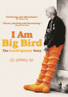 I Am Big Bird The Caroll Spinney Story DVD NEW