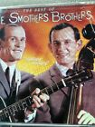 Sibling Rivalry: The Best of the Smothers Brothers GREATEST HITS CD RARE OOP