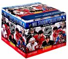2014-15 Panini NHL Sticker Collection Box 50 Count