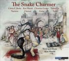 Tobias Ott : Maerkl: The Snake Charmer CD