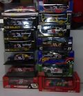 Lot of 14 NASCAR Diecast Cars 124 Scale Cars Winners Circle