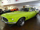 Ford Mustang LE 600 LE 600 1969 Ford Mustang LE LE 600 V8 Limited Edition 1 of 10