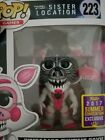 Funko Pop Five Nights at Freddy's - Jumpscare Funtime Foxy 2017 Summer Exclusive