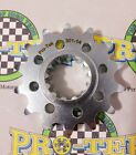 Honda Front Sprocket 530 Pitch 14T 15T 16T 17T 2002 2003 2004 2005 CB900F 919