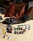 LEGO The Lord of the Rings Pirate Ship Ambush #79008 + manuals