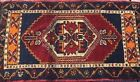 Antique Hand Knotted TABRIZ PERSIAN Rug Carpet Wool Floral prayer oriental